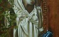 La_Gitane_huile_sur_toile_146_x_..