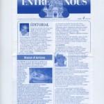 Entre Nous Juin 2007