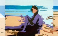 Leah-huile-sur-toile-quintyptique-097x130-2012-